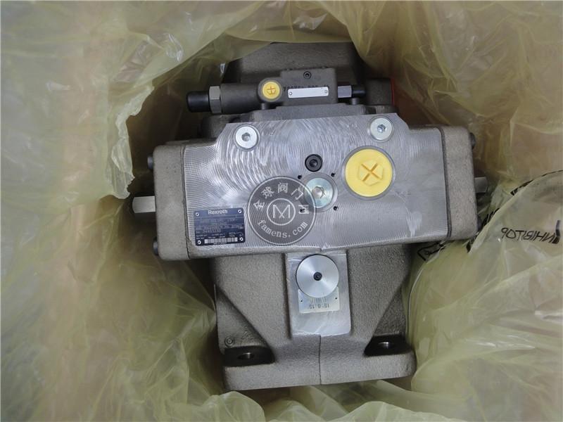 REXROTH柱塞泵A4VG90HD1DT1/32L-NZF02F021L