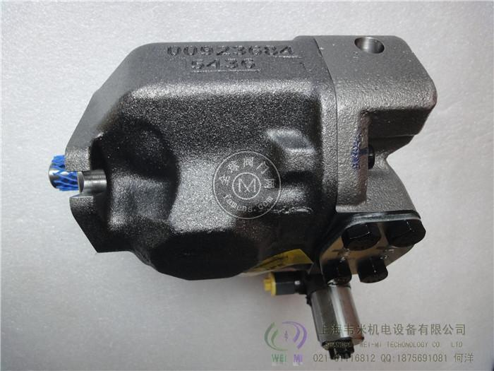 力士樂柱塞泵A4VG90HWDL1/32R-NAF02071F-S