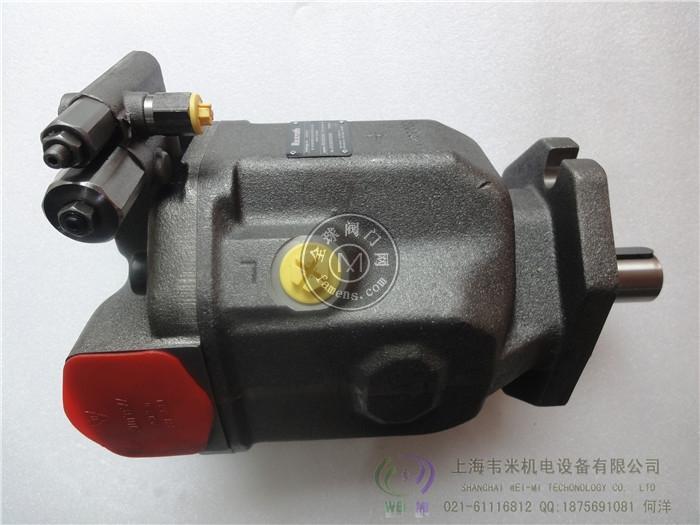REXROTH工程機械柱塞泵A4VG125DA2D2/32L-NAF02F021DT