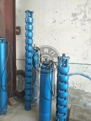 山西井用高压潜水泵 潜成泵业厂家使用寿命
