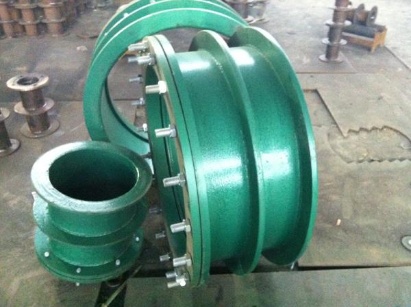 铁岭消防水池用DN250柔性防水套管厂家直销