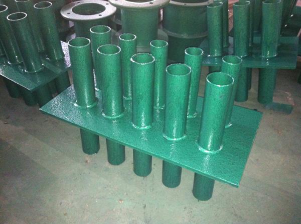 抚顺城建专用φ273刚性防水套管厂家加加工