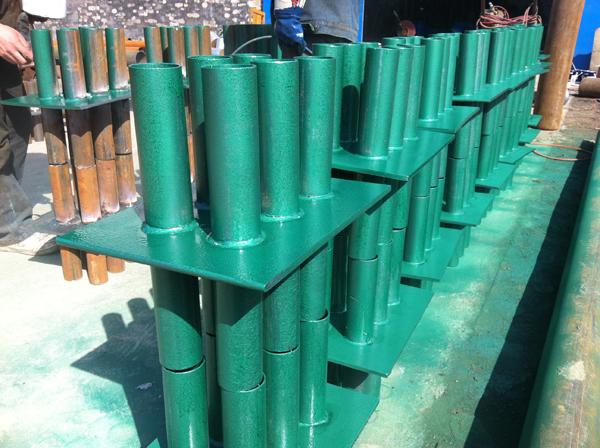 四平污水处理厂用φ1100防水套管厂家低价出货