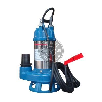 博士多DSK-05單相400瓦立式鑄鐵污水切割泵