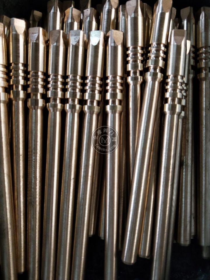厂家供应 六合彩特码资料丝杆 闸阀丝杆 不锈钢丝杆 六合彩特码资料配件 非标 定做