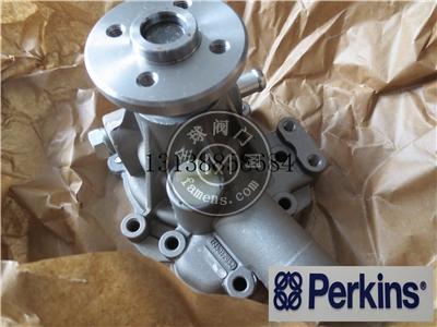 英國原裝進口鉑金斯配件  水泵