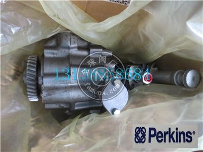 perkins英国原装进口配件,机油泵