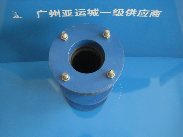 通化DN350柔性防水套管厂家/通化柔性防水套管仓库批发