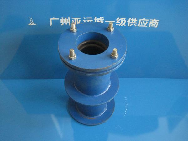 辽源DN125柔性防水套管/辽源DN200柔性防水套管厂家