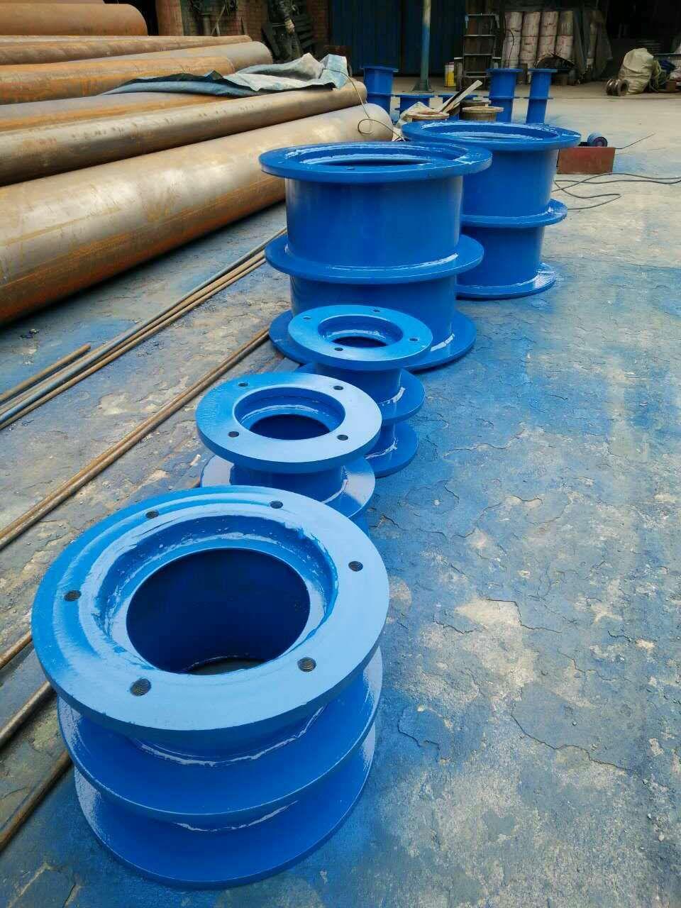 葫芦岛柔性防水套管/葫芦岛柔性防水套管厂家