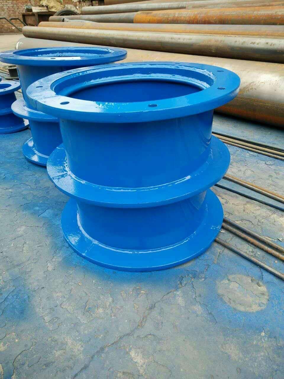 葫芦岛消防水池用DN300柔性防水套管现货供应