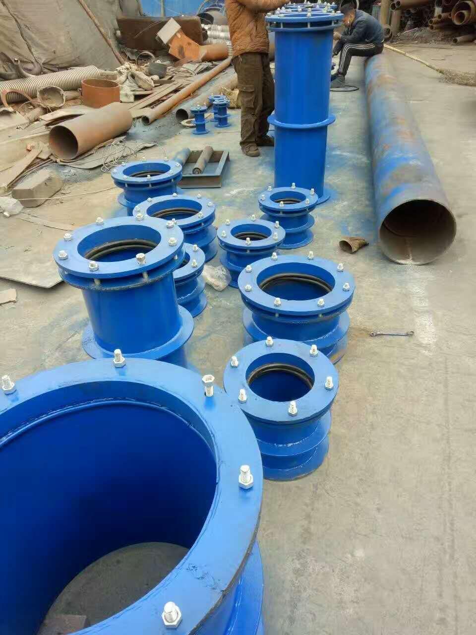 哪里有卖白山柔性防水套管/白山柔性防水套管厂家