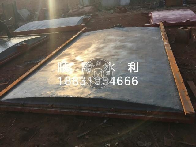 铸铁闸门型号与规格