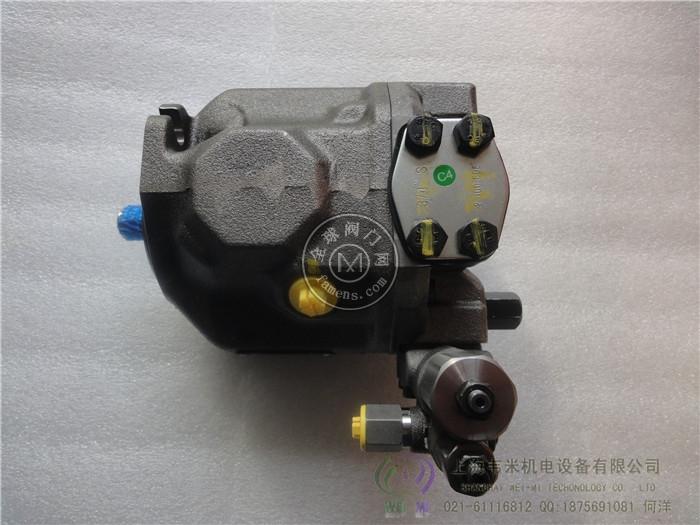 REXROTH力士乐A4VG系列轴向变量泵A4VG125HD1P1/32R-NZD10F69