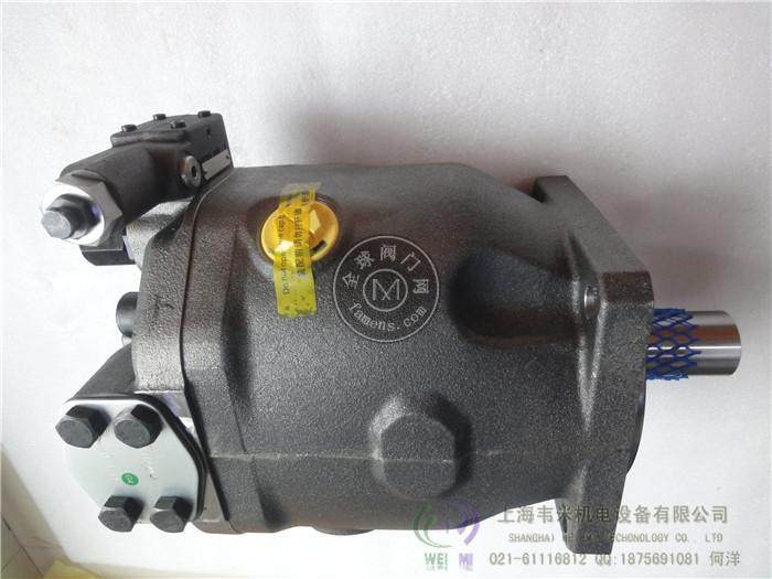 A4VG125HDDT1/32R-NZF-02F011S峰值压力350bar液压泵