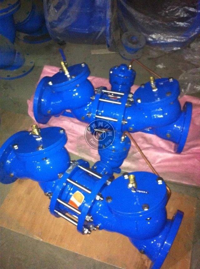 HS41X-A過濾式倒流防止器   廠家直銷 水利閥 防污隔斷閥