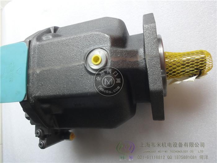 力士乐REXROTH柱塞泵A4VG180DA2D2/32L-NSD02F001DT
