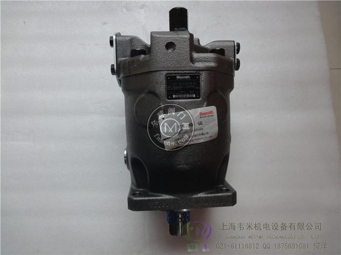 力士乐柱塞泵A4VG180EP0MT1/32R-NZS02F021SP-S