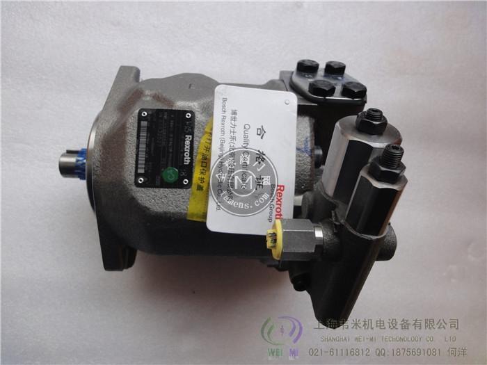 力士乐REXROTH变量泵A4VG180EP2D1/32R-NZD02F691SQ