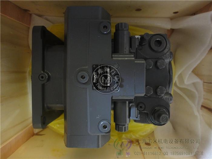 力士乐峰值压力350bar液压泵A4VG180EP4DT1/32L-NZD02F001PP