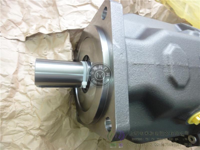 力士乐工程机械柱塞泵A4VG180HD1T/30R-PPB10N009N-S1053