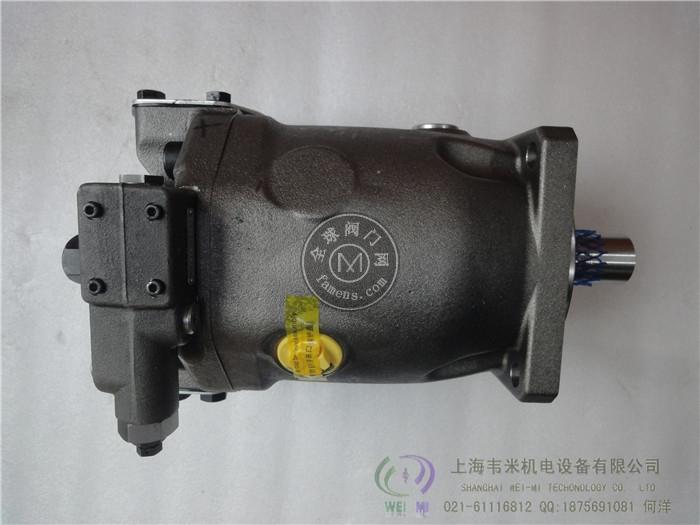 德国力士乐开式回路轴向变量泵A4VG180HD3DT1/32L-NZD02F001L