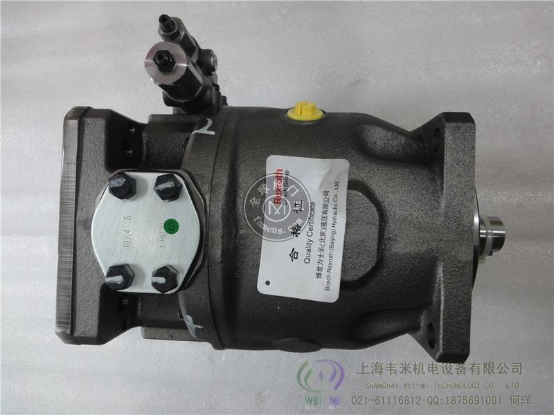 力士乐液压油泵A4VG250EP2D1/32R-NZD10F721S