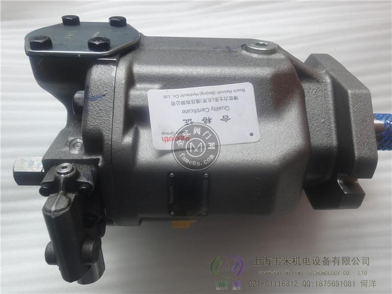 力士乐斜盘结构轴向柱塞泵A4VG250EP2D1/3VR-NSD10F071S