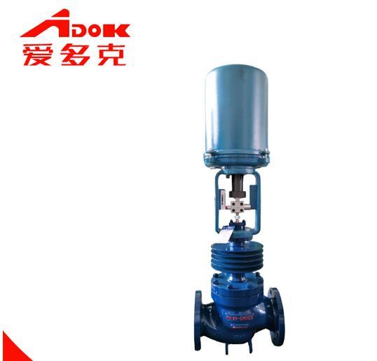 ZDLM-25C电动散热套筒调节阀