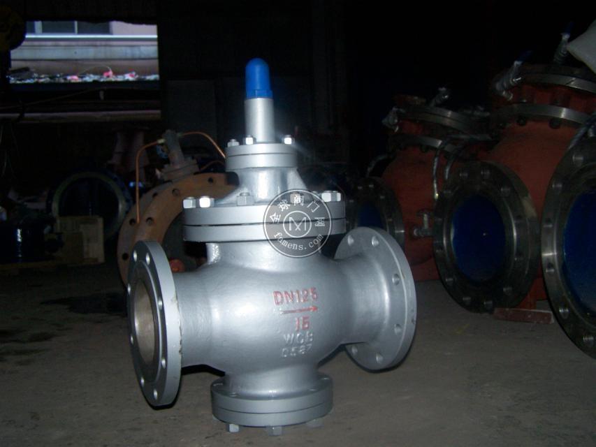 蒸汽减压阀 减压阀 Y43H减压阀 Y43H蒸汽减压阀