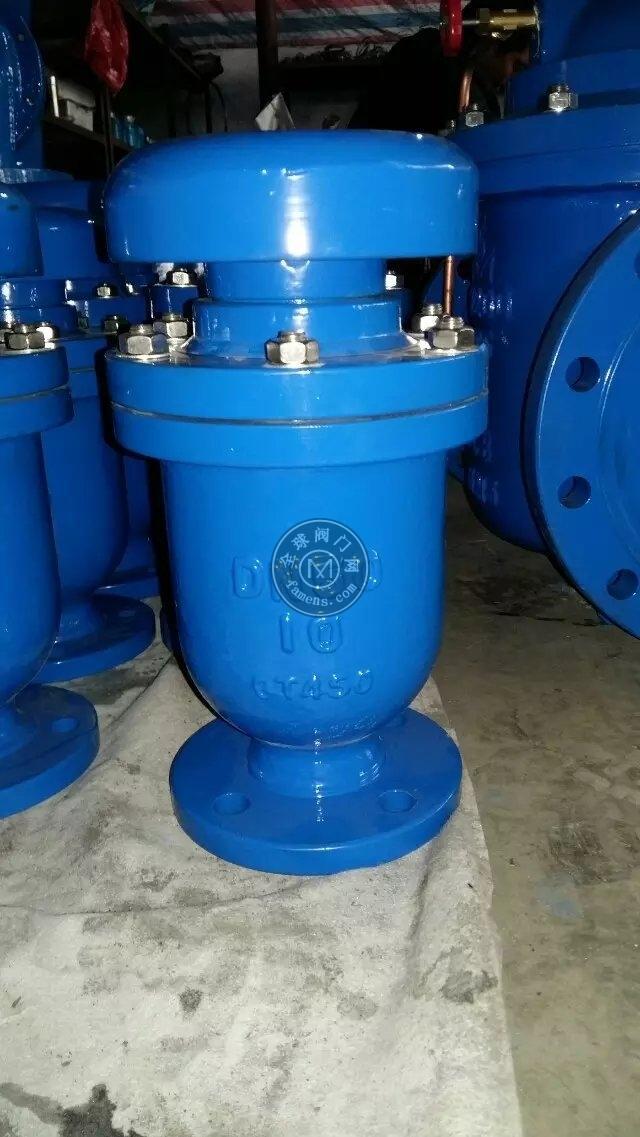 排气阀 复合式排气阀 CARX复合式排气阀 排空气阀