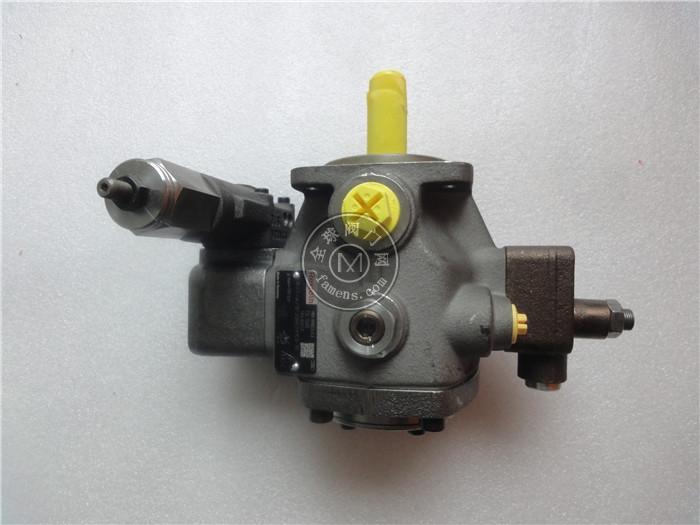 PVV4-1X/098RA15UMC力士乐叶片泵