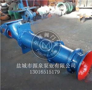 300ZLB轴流泵