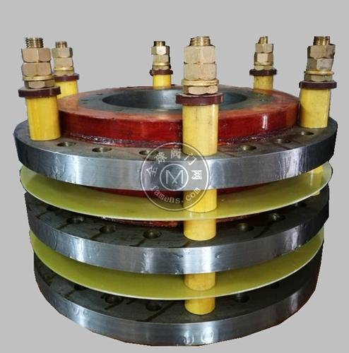 原装赛力盟YR(KK)1400高压电机集电环精工制造