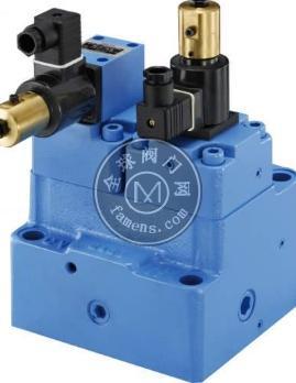 不二越IPH系列齒輪泵VDC-3B-1A2-20