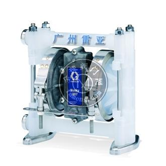 美國GRACO品牌HUSKY307氣動隔膜泵