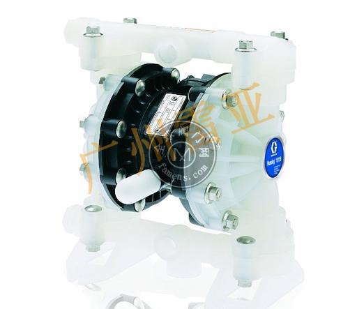 美國GRACO品牌HUSKY515氣動隔膜泵