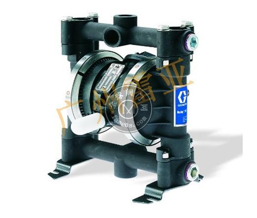 美国GRACO品牌HUSKY716气动隔膜泵