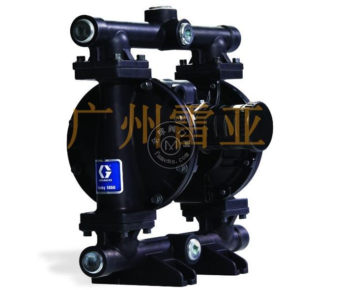 美国GRACO品牌HUSKY1050气动隔膜泵