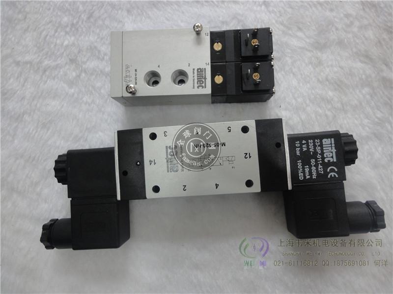 M-04-510-HN爱尔泰克电磁阀