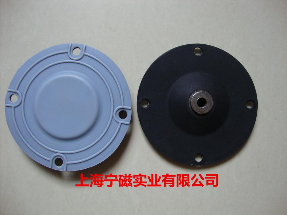 机械隔膜片