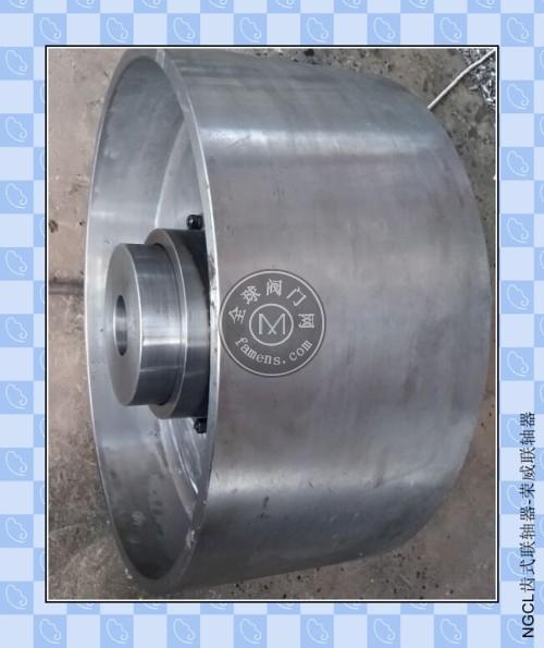 生产NGCL型鼓形齿式联轴器/荣威机械