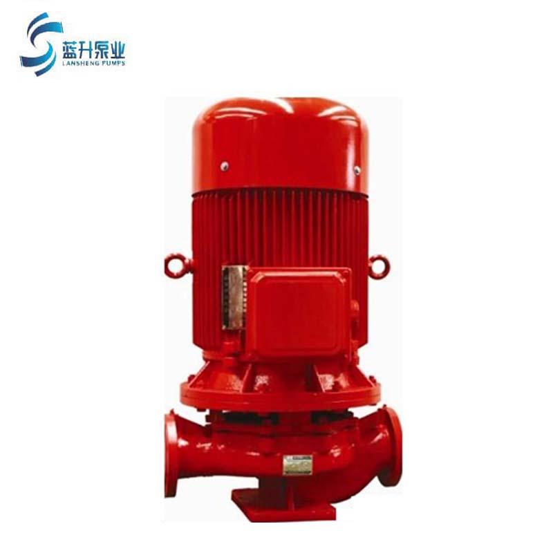 山东XBD消防泵工程用泵机动消防泵厂家