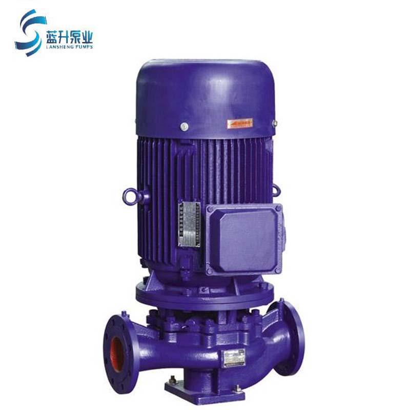 山东IRG热水泵单级单吸清水泵厂家批发