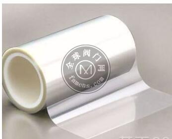 全新铝箔自动排气硅胶PET双层保护膜防静电保护膜-915B