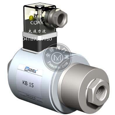 德国COAX电磁阀5-VKM同轴阀KEB执行器KEB电机ARIS伺服阀优势批发