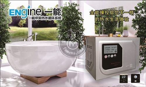 家庭热水循环的优点,怎么选择家庭热水循环