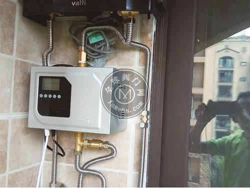 带循环热水器选择,热水循环系统安装