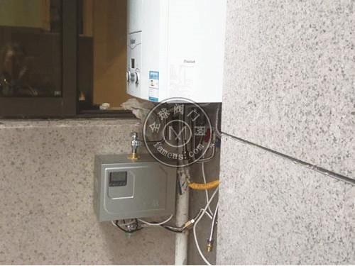 家庭热水循环器产品介绍
