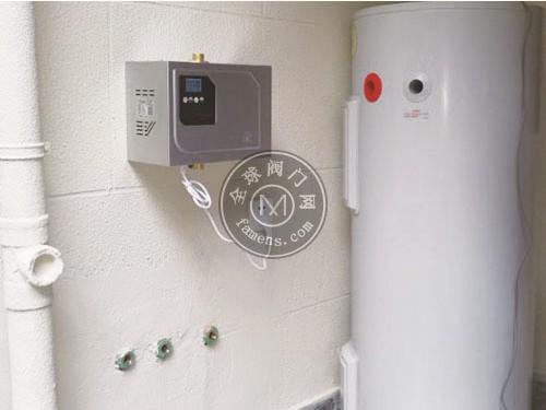 家用热水方案,家用热水循环系统